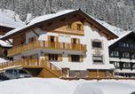Hôtel Lech - Haus Jehle-4