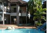Location vacances Port Dickson - Hagia Medina Muslims Guesthouse-4