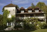 Location vacances Pont-de-Poitte - Manoir du Bio Bocage-1