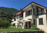 Location vacances Isolabona - Villa Collarea-1