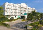 Hôtel Mũi Né - The Sailing Bay Beach Resort-3