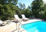 Location vacances Entrecasteaux - Villa Entrecasteaux 2-3