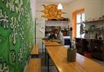 Hôtel Bratislava - Petržalka - Wild Elephants Hostel-4