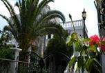 Hôtel Herceg Novi - Hotel Anastazija-1
