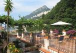 Location vacances Vietri sul Mare - La Valle Delle Najadi-1