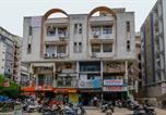 Hôtel Ahmedabad - Vaccinated Staff- Oyo 70998 Hotel Safari Inn