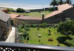 Location vacances  La Corogne - Casa Orosita-2