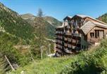 Hôtel Alpes-Maritimes - Résidence Pierre & Vacances Les Terrasses d'Azur-1