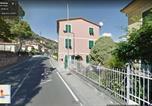 Hôtel Ville métropolitaine de Gênes - L'angolo di Chiavari-2
