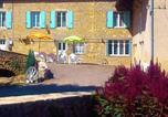 Location vacances Villefranche-du-Périgord - Holiday home Lieu dit Bezet-1