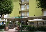 Hôtel Portico e San Benedetto - Hotel Mucciolini-1