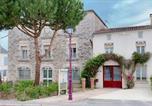 Hôtel Saintes - Les Bains du Bruant-2