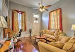 Location vacances New Orleans - Nola House in Irish Channel - Walk to Magazine St!-1