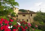 Location vacances Montepulciano - Montepulciano Villa Sleeps 15 Pool Air Con Wifi-1