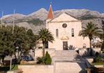Location vacances Makarska - Apartments Sumic-4