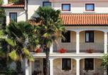 Location vacances Kanfanar - Apartment Zapad-2