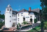 Hôtel Timmendorfer Strand - Hotel Villa Gropius