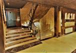 Hôtel Parc national de Göreme et sites rupestres de Cappadoce - Ciner Hotel-2