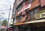 Hôtel Medellín - D'greiff-1
