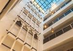 Hôtel Émirats arabes unis - Super 8 by Wyndham Dubai Deira-4