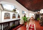 Hôtel Zanzibar City - Dhow Palace Hotel-3