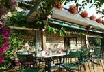 Location vacances Plomodiern - Au Soleil Breton - Maison d'hôtes & Crêprerie-1