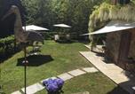 Location vacances Frassino - Villa Charme La Quiete-4