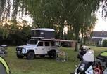 Camping Hongrie - Nyírfás Camping-1