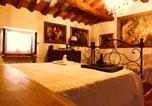 Hôtel Province de Pavie - Bed&Breakfast Le Civette-3