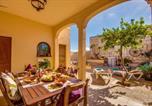 Location vacances Muro - Muro Villa Sleeps 8 Pool Air Con Wifi-1