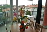 Location vacances  Province d'Udine - Condominio Katrina-4