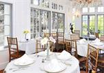Location vacances Sturbridge - Edgewood Manor Inn Bed and Breakfast-3