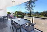 Location vacances Yaroomba - Unit 1 Phoenix Apartments, Coolum Beach-2