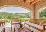 Location vacances Urbania - Two-Bedroom Apartment in Urbino -Pu--2