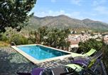 Location vacances Vilamaniscle - Colera-3-1