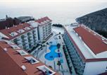 Hôtel Kuşadası - Ramada Hotel & Suites Kusadasi-2