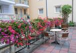 Location vacances Hévíz - Pallace Wellness Apartment-3