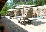 Location vacances Massa Marittima - Apartment Località Capanne-3