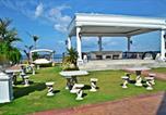 Villages vacances Daanbantayan - Zellan Hotel Reef and Spa-3