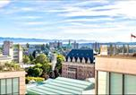 Location vacances Port Angeles - Luxe Downtown Condo With Stunning Views !!-2