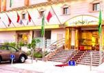 Hôtel Jeddah - Muhammadiyah Palace Hotel Suites-1
