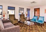 Hôtel Joplin - Quality Inn Joplin-2