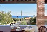 Location vacances Baunei - Appartamento Ogliastra-1