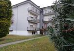 Hôtel Mirano - Casa Vacanza e per lavoro Elena e Carla-2