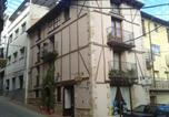Hôtel Alcañiz - Hotel Casa de la Fuente-4