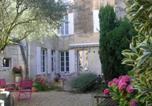 Hôtel Niort - Maison d'Hôtes Vents d'Ouest-1