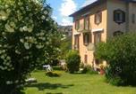Location vacances  Province de Sondrio - Casa vacanze Terrazzo sulle Alpi-1