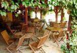 Camping Abbaye de Sorde - Camping Les Jardins de l'Adour-2