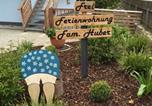 Location vacances Münsing - Ferienwohnung am Starnberger See-4