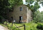 Location vacances Seggiano - La villa della quercia-2